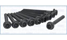 Cylinder Head Bolt Set FIAT DOBLO CARGO (223) 16V 1.6 106 182B6.000 (11/2001-)