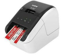 "Brother QL-800 2.4"" High-speed, Professional Direct Thermal Label Printer, USB,"