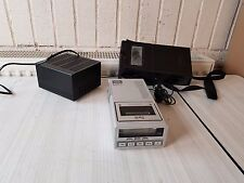 AIWA HHB 1 Pro DAT Recorder with power supply and Case-Comme neuf condition
