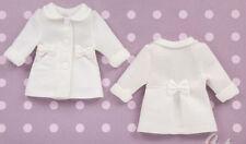Manteaux, vestes, tenues de neige blanc pour fille de 0 à 24 mois