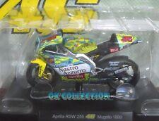 Moto Valentino Rossi scala 1:18_ APRILIA RSW 250 Mugello 1999 _(10)