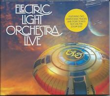 Electric Light Orchestra - Live (CD 2013) NEW/SEALED