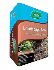 Westland Landscape Bark 100l Help Suppress Weed Growth Low Maintenance Beds