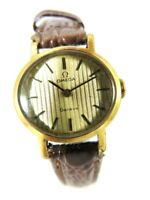 OMEGA GENEVE Vintage Hand Winding Watch Cal'-625 Ladies Run