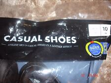 LIVERGY Man's Casual Shoes size 44 ,10 .