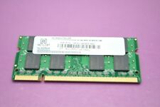 2 GB 2RX8 PC2-6400S-666 6E-NL8256421207F-D64NEF Netlist