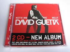 DAVID GUETTA - NOTHING BUT THE BEAT - 2CD - NEU + ORIGINAL VERPACKT!
