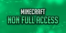 Minecraft Premium Account ⭐Java Edition⭐ Instant Delivery ✅LIFETIME WARRANTY✅