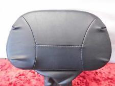 Harley Davidson FLHT Center Backrest replacement Cover fits  52572-09a backrest
