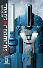 NEW - Transformers: IDW Collection Phase Two Volume 5