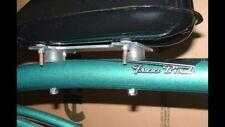 Mounting Kit Gas Tank  80cc 66cc 49cc Engine Motorized Bicycle. Regular Frame