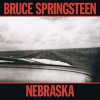 Bruce Springsteen Nebraska (1982) [CD]