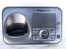 Main Unit Base KX-TG4131 for Panasonic KX-TG4132 KX-TG4133 KX-TG4134