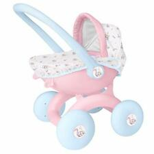 More details for hti toys & games babyboo 4 in 1 my first pram   childrens baby doll pushchair