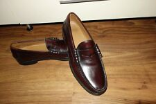 GREAT HEYRAUD SHOES BURGUNDY UK 8.5 , US 9.5 , EU 42.5 , EXCELLENT  CONDITION