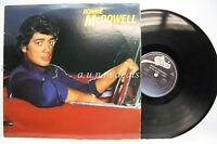 RONNIE MCDOWELL: Going, Going...gone LP Vinyl (VG)