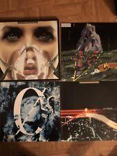 Underoath Vinyl Collection