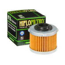 Filtro aceite HIFLO HF186 Aprillia/BMW/Peugot