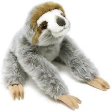 Siggy the Threetoed Sloth Baby   12 Inch Large Stuffed Animal Plush Sloth