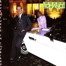 Adventures in Clubland 5013929436985 by Modern Romance CD