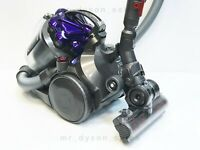 Dyson DC19t2 Animal Cylinder Hoover Vacuum Cleaner - Serviced & Cleaned DC19 t2