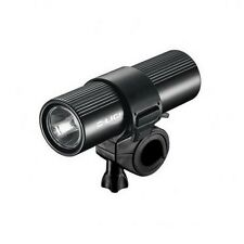 Taschenlampe als Fahrradlampe – Hi-Power SMD LED – LuminMax – Batterie oder Akku