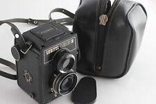 Lomo LUBITEL 166B Russian DSLR Camera