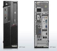 PC IBM Lenovo Thinkcentre M90p Core i5 3,33GHz 8GB 250GB DVD Win7 SFF