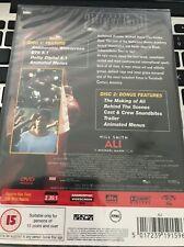 Ali (DVD, 2002, 2-Disc Set)
