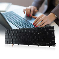 AD_ KF_ Replacement Laptop Computer US Keyboard with Frame for Dell XPS 15 9550/