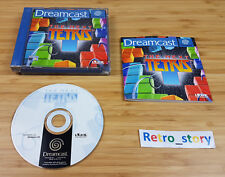 SEGA Dreamcast The Next Tetris PAL