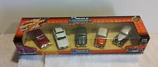 Muscle Machines Grocery Getters wagon Vista Cruiser Olds Chevy