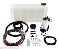 AEM 30-3301 V2 5 Gallon Diesel Water/Methanol Injection Kit (Internal Map) NEW