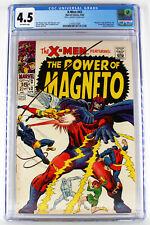 X-Men #43 CGC 4.5