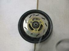 Piaggio TPH 50 TPH 80 Rim Front with Brake Disc Front Wheel 3,50 x 10 Inch