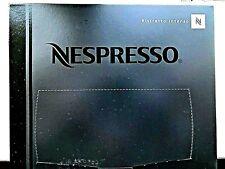 NESPRESSO PRO PODS RISTRETTO INTENSO 5 X 50 BOX'S CAPSULES BBF MINUIMUM 31/05/21