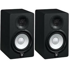 "Yamaha HS5 Powered Studio Monitor PAIR, 5"", 2Way, 70W - HS-5 x 2 NEW -MAKE OFFER"