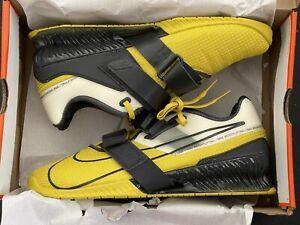 Nike Romaleos 4, Men's 9.5