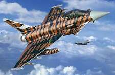 Revell 03949 Eurofighter Bronze Tiger, Scale 1: 48 4009803039497