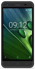 Acer Liquid Z6E Dual Micro-SIM Smartphone (12,7 cm (5 Zoll) HD Display