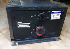 Generator Static Exciter Assembly / Voltage Regulator100KW MEP-116A 400HZ High