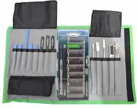 ACENIX® 76 in 1 Pro Screwdriver Kit Repair Set for Macbook iPhone Samsung Tablet