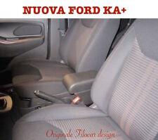Bracciolo Ford nuova Ka+  Armrest Accoudoir  Novità accessori interno auto