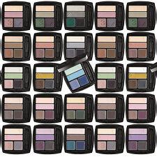 Avon True Perfect Wear Eyeshadow Quad