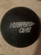 Columbia 300 Vector One 16lb Bowling Ball New