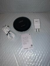 Genuine Samsung Qi Fast Charge Wireless Charging Pad