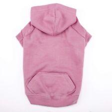 Casual Canine 30 inch Cotton Basic Dog Hoodie Sweatshirt, XX-large, Pink XXL Pet