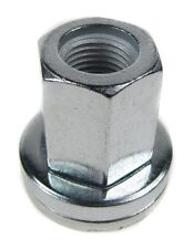 Peugeot 205 Wheel Nuts 12mm x 1.25 - Flat Open Type