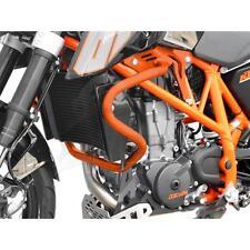 Sturzbügel Schutzbügel KTM 690 Duke Bj. 2012- Orange