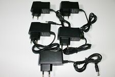 100V 240V AC to DC Power Adapter 12V 1A  1000MA 1000ma European plug